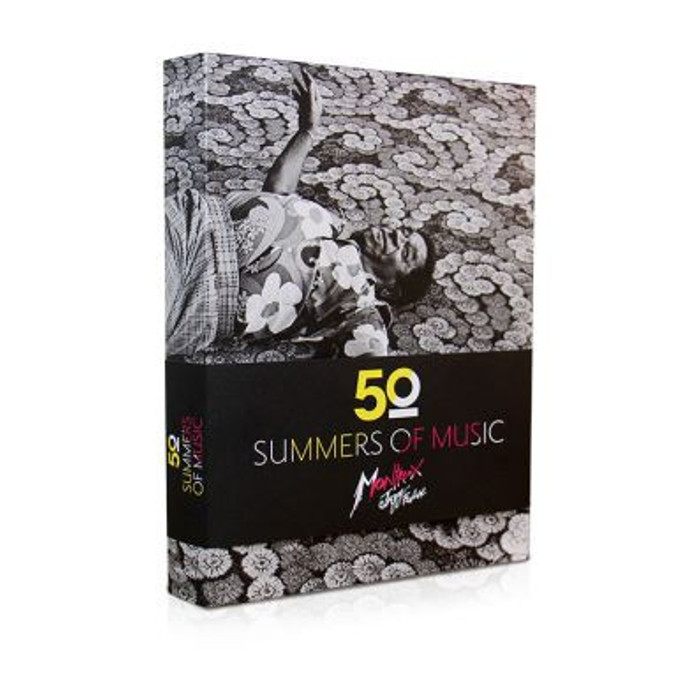 50 Summers Of Music