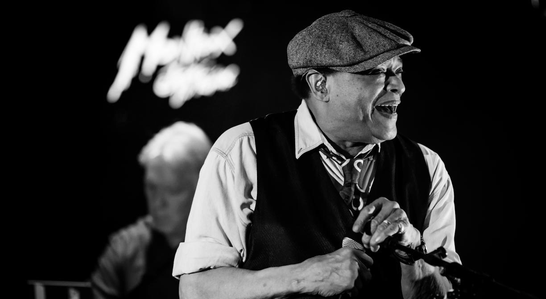 Al Jarreau, beyond jazz