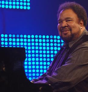 George Duke Dukey Treats