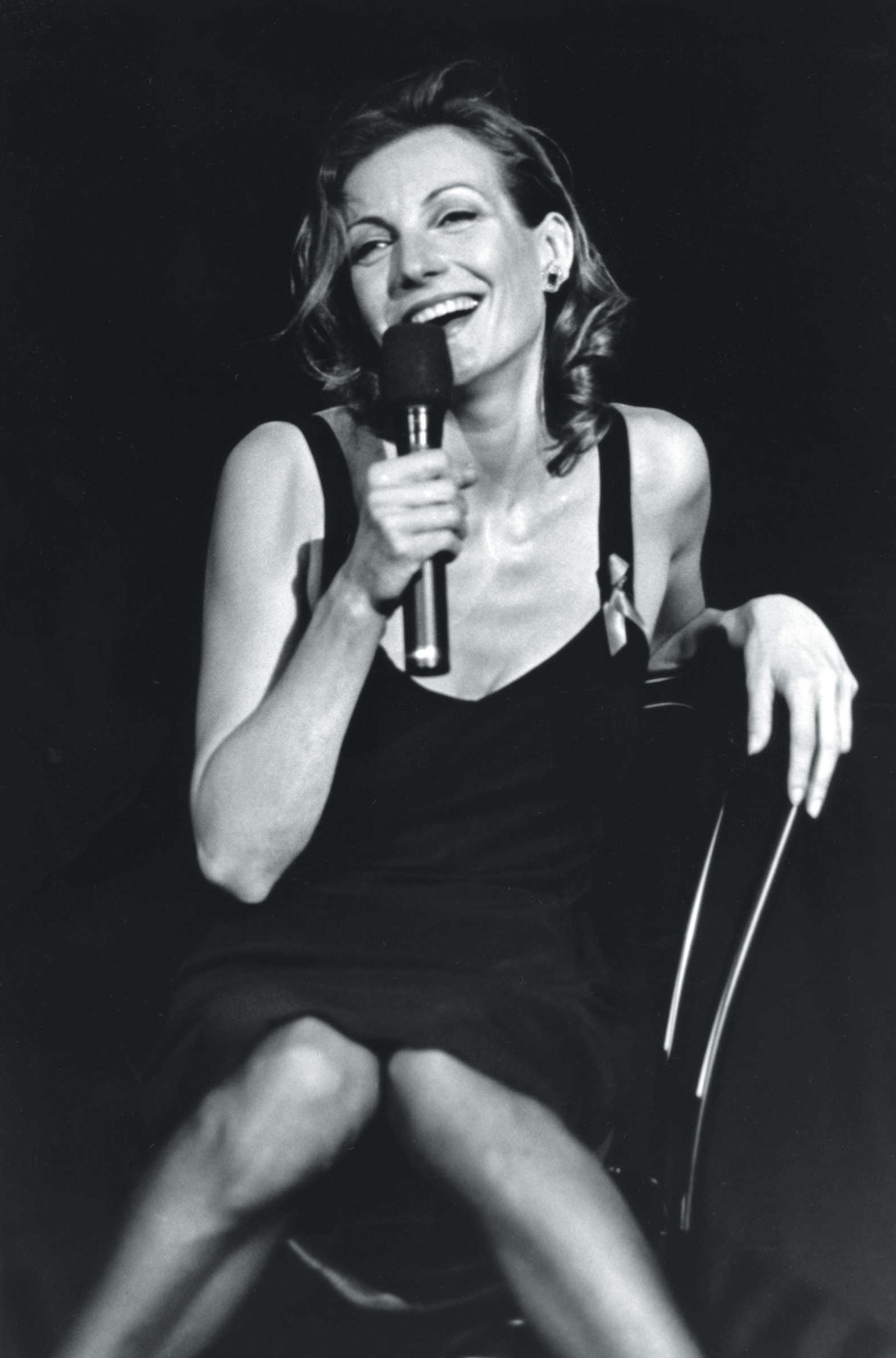 Montreux Jazz Festival >> Festival 1993 | Montreux Jazz