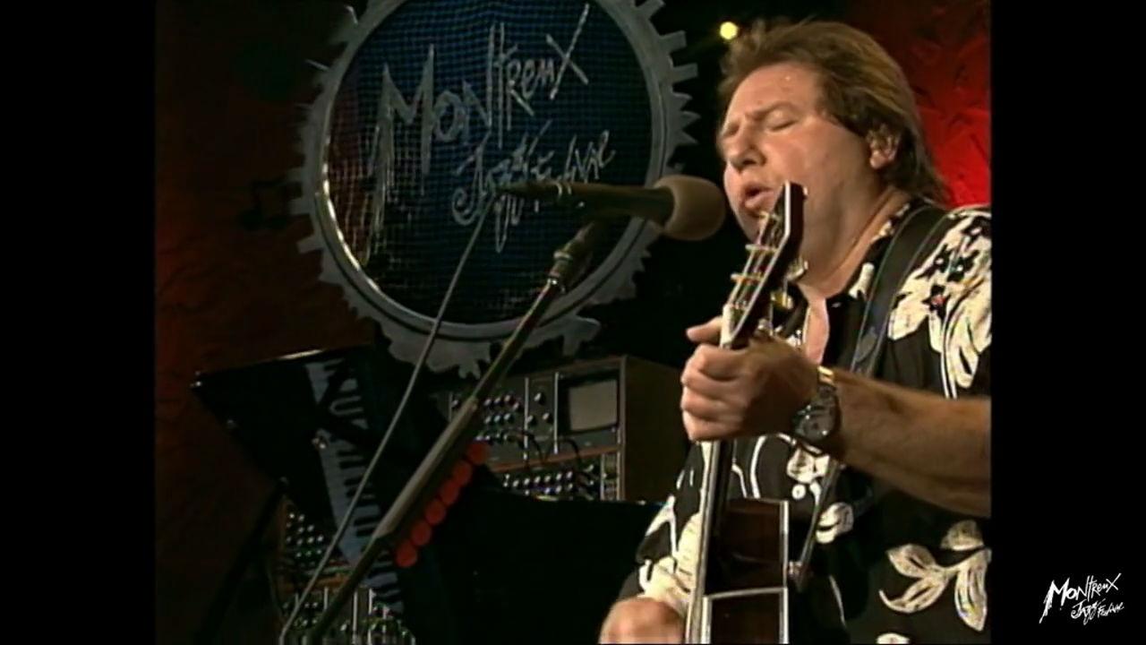 Emerson, Lake & Palmer - Lucky Man - 1997