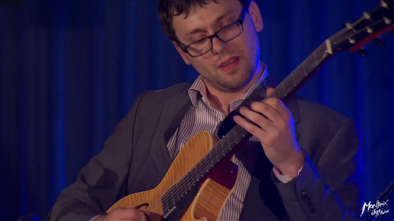 Alex Goodman Quartet (NYC)