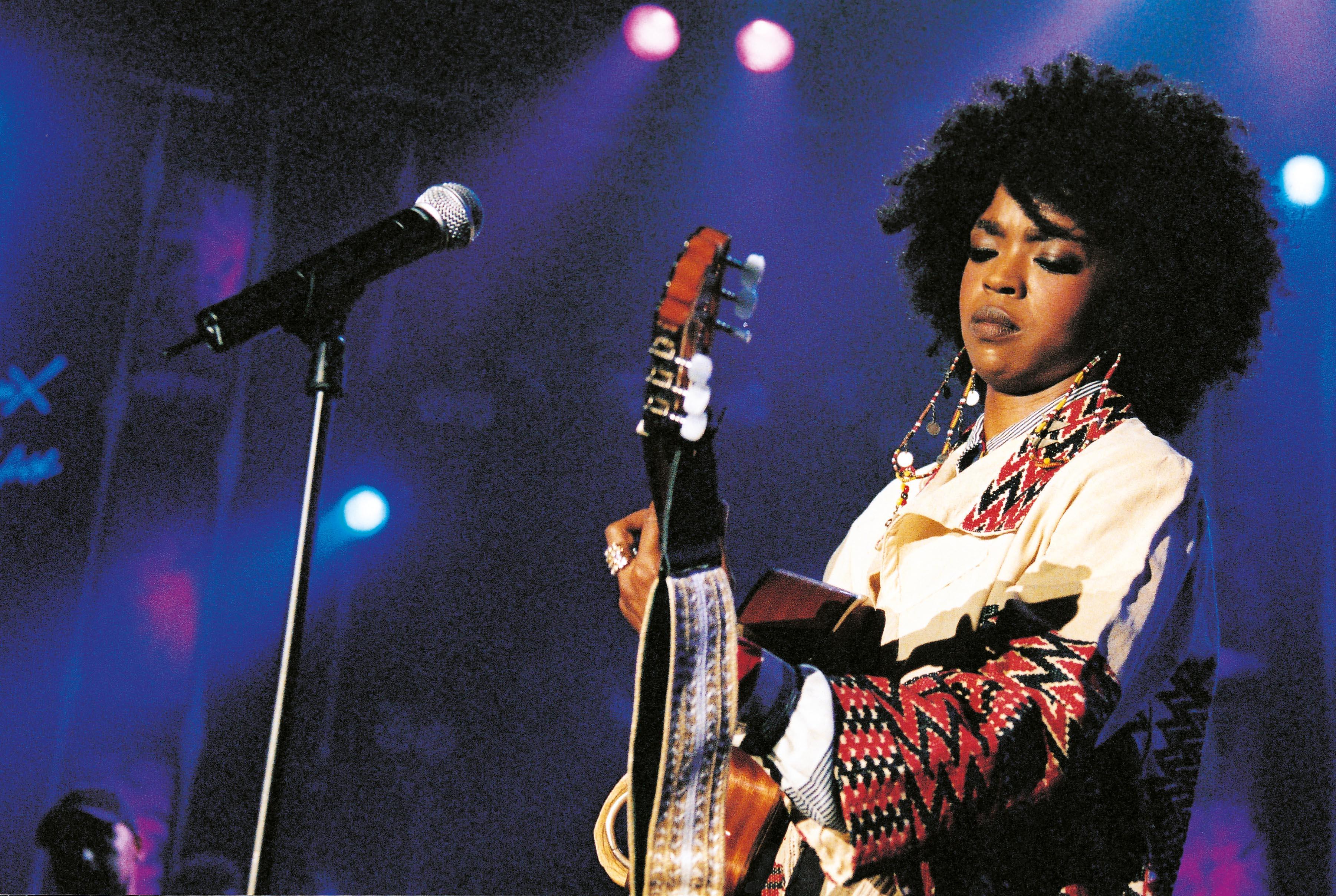 Festival 2005 Montreux Jazz