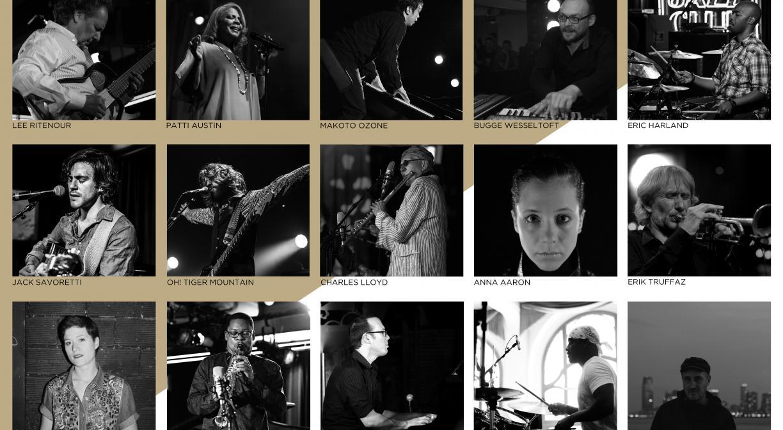 Vivez la Montreux Jazz Academy!