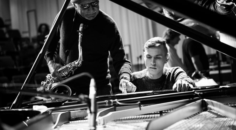 Montreux Jazz Academy: Leçons de Proximité
