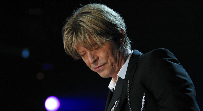 David Bowie, Bright Star!