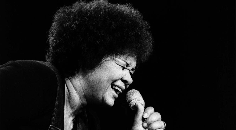 Vinyle The Essentials: Etta James, 1975