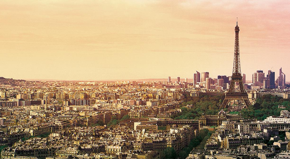 RBMA 2015: to Paris with love