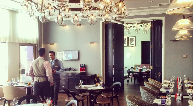 Un nouveau Montreux Jazz Café ouvrira au Montreux Palace
