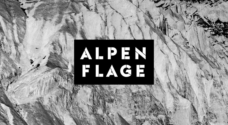 Alpenflage, le pouls de la scène undergound suisse