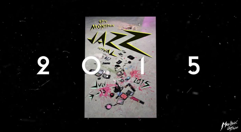 Montreux Jazz Festival 2015 >> Best Of Montreux Jazz Festival2015 19 July 2015 Montreux Jazz