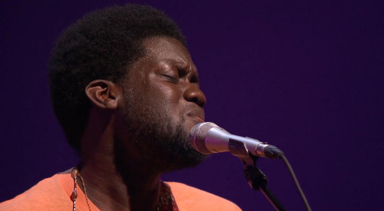 Live Selection Michael Kiwanuka Home Again 17 July 2014