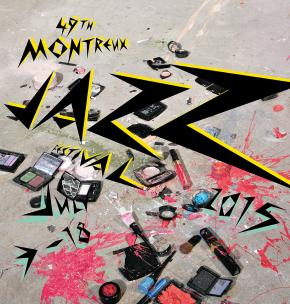 Montreux Jazz Festival 2015 >> Festival 2015 Montreux Jazz