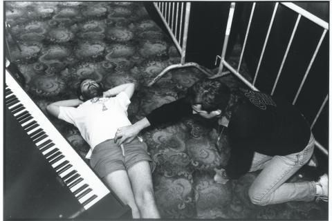 Festival 1988 Montreux Jazz
