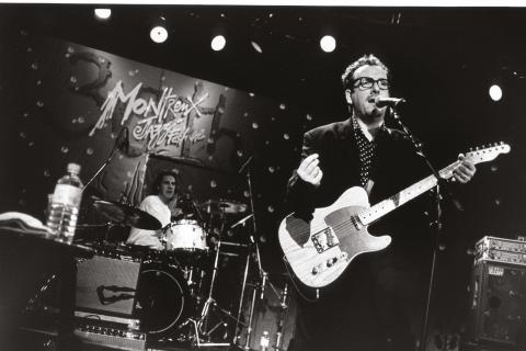 Festival 1996 Montreux Jazz