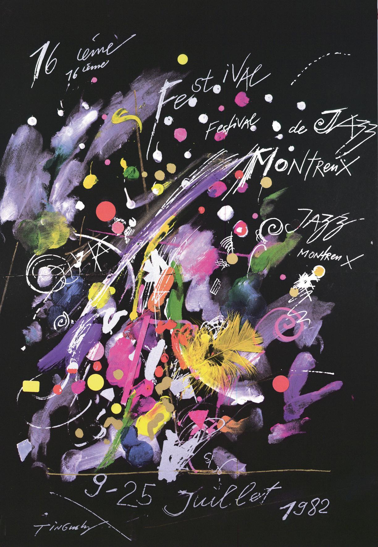 Crusaders Quartet >> Festival 1982 | Montreux Jazz