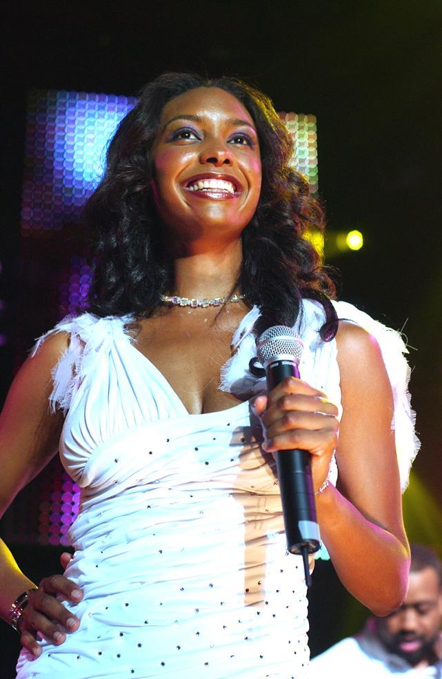 Montreux Jazz Festival 2015 >> Chic, Nile Rodgers 17 July 2004 Auditorium Stravinski   Montreux Jazz