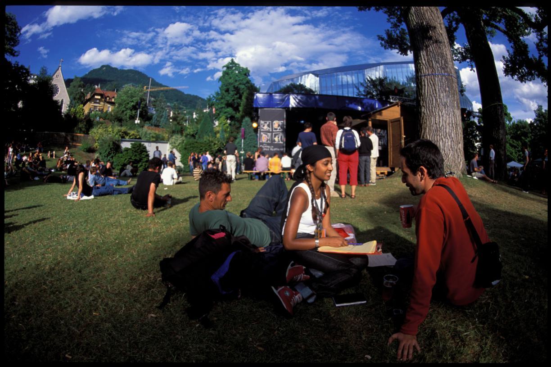 Festival 2002 montreux jazz 2002 ffjm lionel flusin publicscrutiny Images